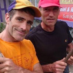 No encuentran al andinista argentino Mariano Galván perdido en Pakistán