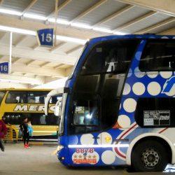 Empresas de ómnibus de larga distancia se reconvierten al sector aerocomercial