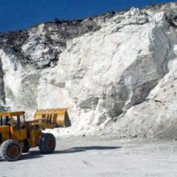 A fines de julio comienza en Mendoza el Censo minero 2017