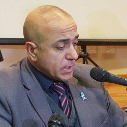 Reconocerán al Dr. Pablo Peñasco por su obra jurídica
