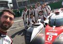 """Pechito"" López quedó fuera de Le Mans"