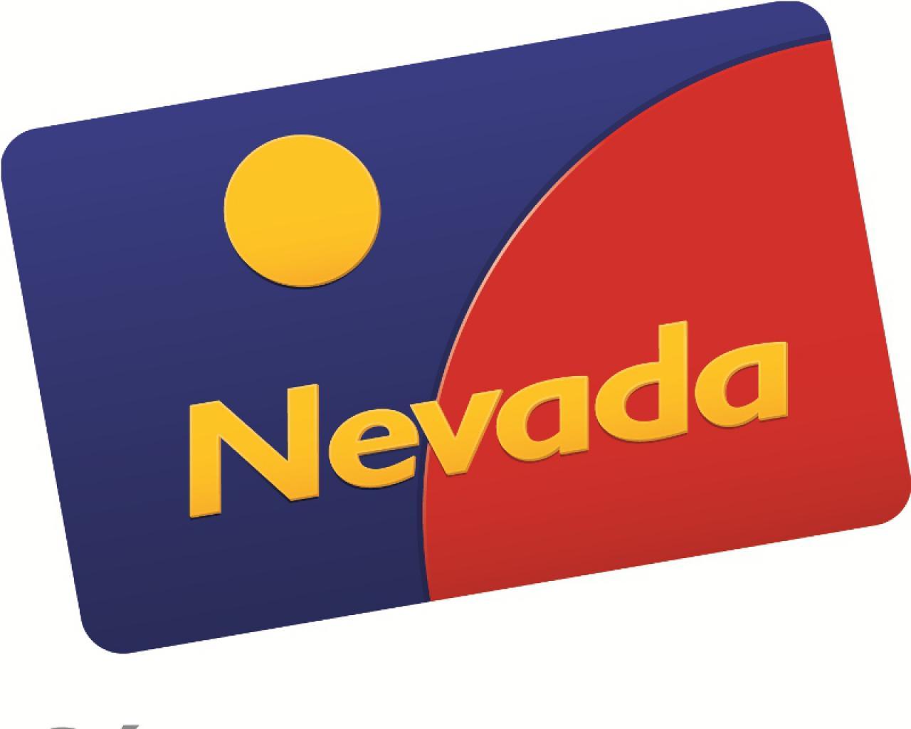 Resultado de imagen para nevada tarjeta logo