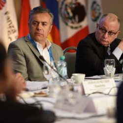 El próximo G20 tendrá una sede en Mendoza