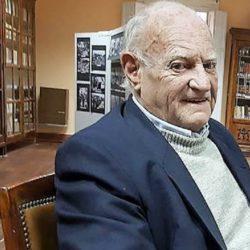 Falleció el Dr. Arnaldo Alías