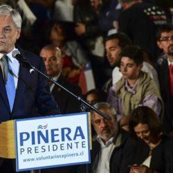 Chilenos votaron a sus candidatos presidenciales en  primarias
