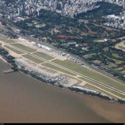 Aeroparque dejará de operar vuelos regionales a partir de 2018