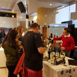 Inauguraron la Expo Wine San Rafael