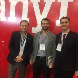 ProMendoza acompaña misión comercial de franquicias en Colombia
