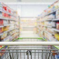 Cuánto cuesta ponerse un supermercado de barrio
