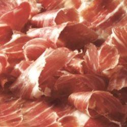 Un placer gastronómico: vino y jamón