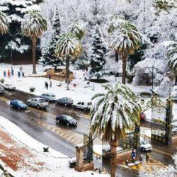 La ocupación hotelera en Mendoza es del 100 %
