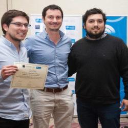 TravelPaq ganó concurso regional de emprendedurismo