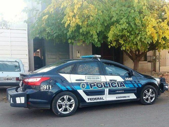 Estadísticas criminales de la provincia de Mendoza
