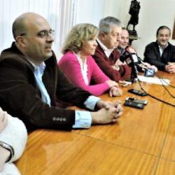 Legisladores del PJ repudian acción de UCR-FCM