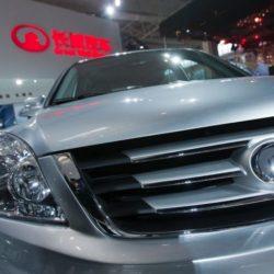 En 2018 llegarán 7 nuevas marcas de autos chinos