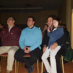 Presentaron Campaña Turística Audiovisual de San Rafael