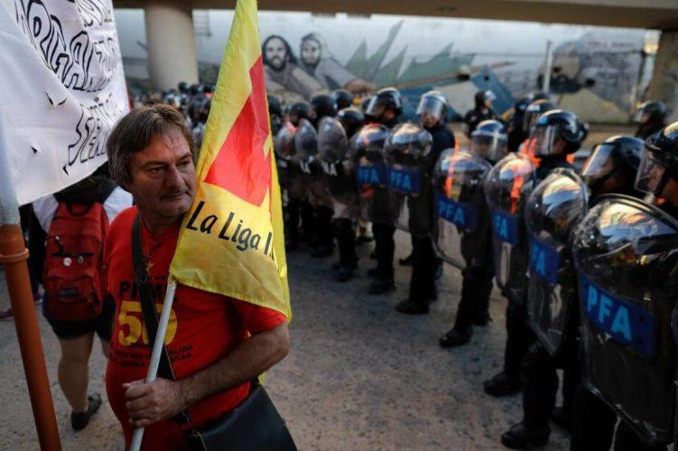 ¿Volverá el populismo a la Argentina?