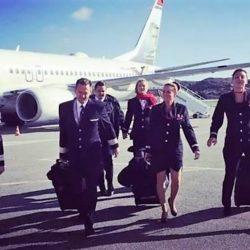 Norwegian Air Argentina inició la búsqueda de 300 pilotos y TCP