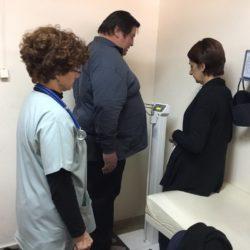 Obesidad: en un año el Perrupato suma más de 400 pacientes