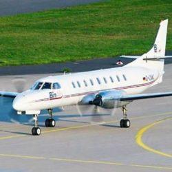 Firma de taxis aéreos pidió rutas a Mendoza, entre ellas San Rafael