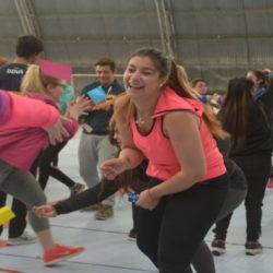 A moverse: la UNCuyo incorporó actividad física saludable en sus carreras