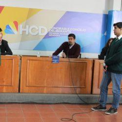 El HCD lleva adelante el Certamen Alvear Proyecta