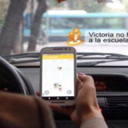 FamilyGuard, la app mendocina que vigila la seguridad de tus seres queridos