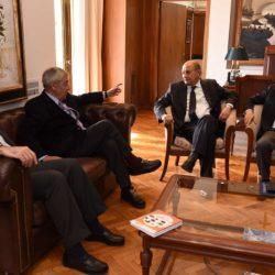 Paso Cristo Redentor: nueva reunión entre Mendoza y Chile