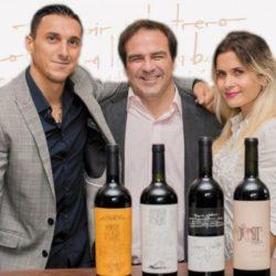 Vinos del Potrero: proyecto vitivinícola del ex Boca Nicolás Burdisso