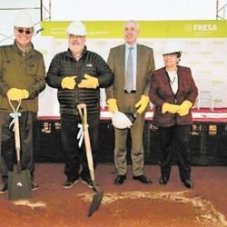 Cartellone se suma al mayor proyecto de energía a partir de residuos de madera