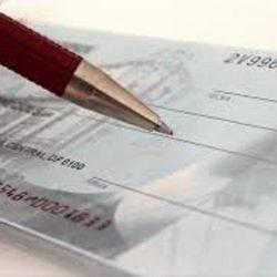 Impuesto al cheque: su fin se anunciaría antes de las elecciones