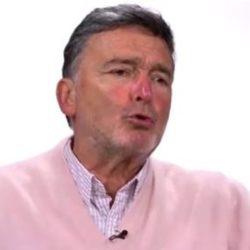 """Claudio Chaves: """"Hablar de nacionalidad mapuche es un disparate"""""""