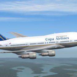 Fuerte promoción de Copa Airlines del nuevo vuelo Panamá-Mendoza