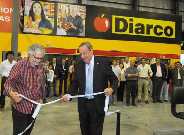 Además de Mendoza, Diarco se expande en la Patagonia con una inversión de $ 80 millones
