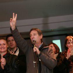 """Félix: """"el justicialismo ha ganado en San Rafael, y también en Alvear y Malargüe"""""""