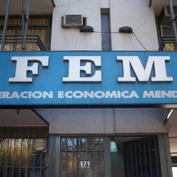 """Petróleo no convencional, el desarrollo de Mendoza y """"la industria de los amparos"""""""