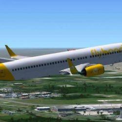 Desde noviembre Flybondi volará  Mendoza-Iguazú