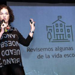 """Jornada """"Mendoza libre de bullying"""" en San Rafael"""