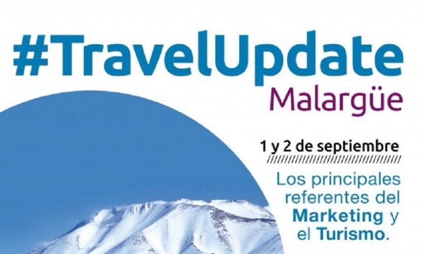 """""""Encuentro de Marketing Turístico"""" en Malargüe"""