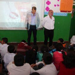 """Mendoza libre de """"bullying"""""""