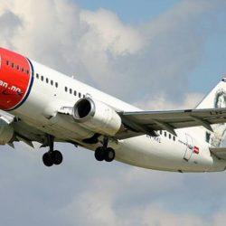"""Aerolínea Norwegian busca personal en forma """"on line"""" en Mendoza"""