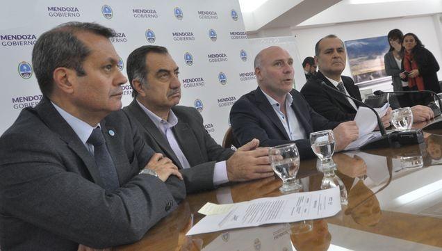 Elecciones 2017: Mendoza se prepara para las PASO