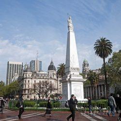 Las CGT y las CTA se movilizarán en conjunto a Plaza de Mayo este martes