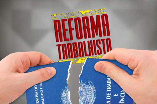 ¿La Reforma Laboral en Brasil puede complicar a Mendoza?
