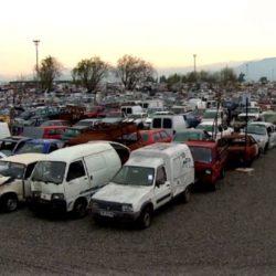 Chile halló la solución a los vehículos secuestrados