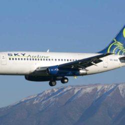 Río de Janeiro, Florianópolis y Punta del Este son los nuevos destinos de verano de Sky