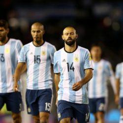 Argentina no le pudo ganar a Venezuela y la clasificación al mundial es complicada