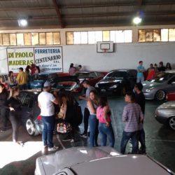 """Expo Solidaria Multimarcas """"Todos por Mía"""""""