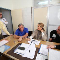 San Rafael: nuevos horarios en los centros de salud en Rama Caída y Cuadro Benegas