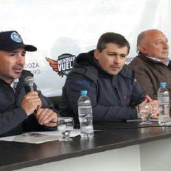 Mendoza Vuela 2017: se viene el festival en Rivadavia